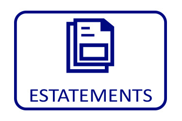 Sign up for account eStatements