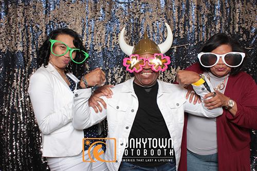 Funkytown Fotobooth