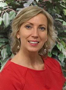 Erica Wennell