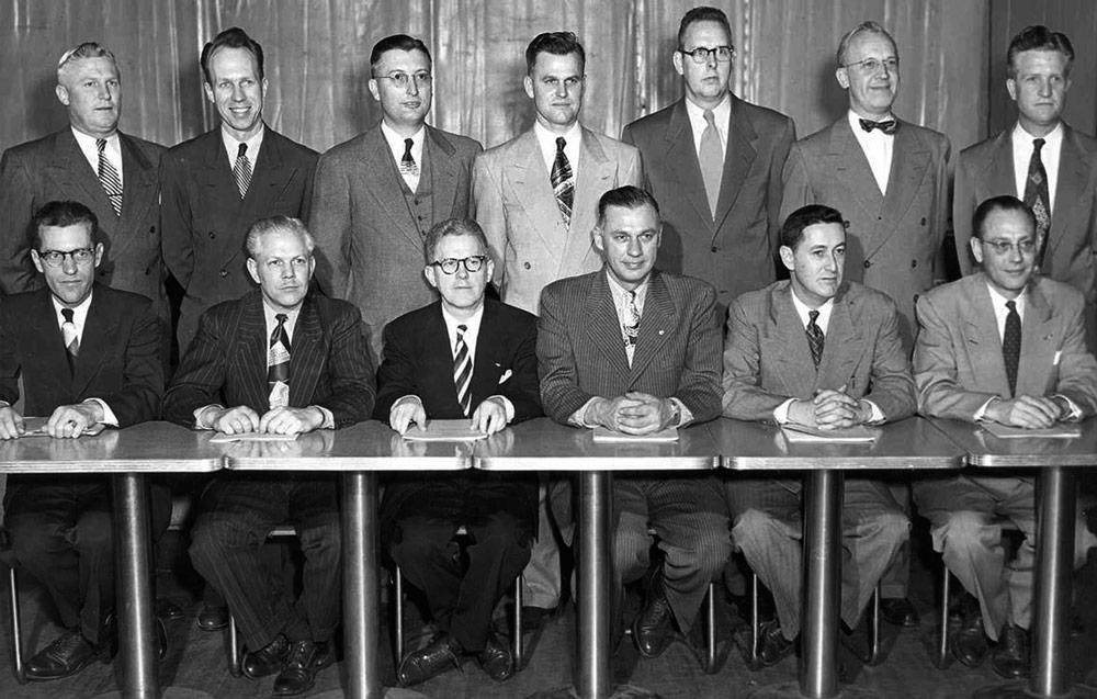 1952 directors