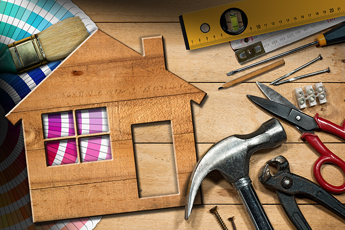 Home renovations are exciting! Ask yourself these questions before getting started.