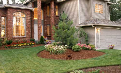 Refresh Curb Appeal to Help Sell House