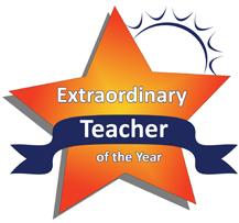 Extraordinary Teacher of the Year 2021