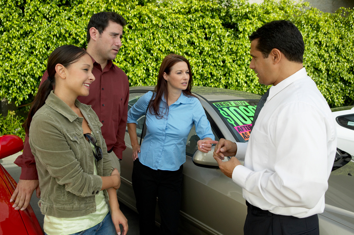 Car buying tips that pay off.