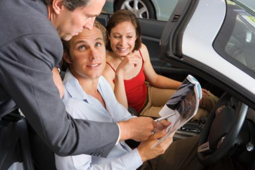 Save Money While Car Buying