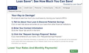 Loan Saver Calculator